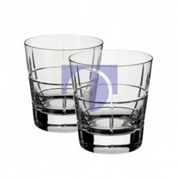Набор из 2 стаканов для виски 100 мм Ardmore Club Villeroy & Boch