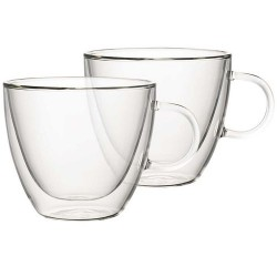 Чашка L 95 мм, набор из 2 шт. Artesano Hot & Cold Beverages Villeroy & Boch