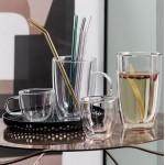 Набор из 4 стеклянных трубочек Artesano Hot & Cold Beverages Villeroy & Boch