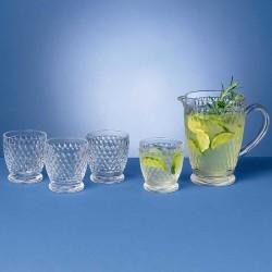 Набор из 5 предметов: 4 стакана и кувшин Boston Villeroy & Boch