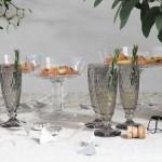 Бокал для шампанского дымчатый 163 мм Boston Coloured Villeroy & Boch