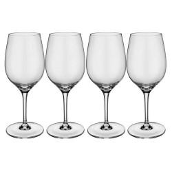 Набор из 4 бокалов для белого вина 186 мм 0,30 л Entree Villeroy & Boch