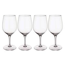 Набор из 4 бокалов для красного вина 198 мм 0,48 л Entree Villeroy & Boch