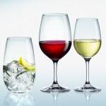 Набір з 4 келихів для червоного вина 198 мм 0,48 л Entree Villeroy & Boch