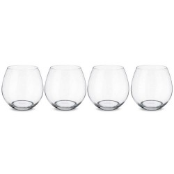 Набір з 4 склянок 100 мм 0,57 л Entree Villeroy & Boch