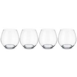 Набор из 4 стаканов 100 мм 0,57 л Entree Villeroy & Boch