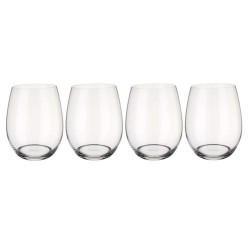 Набір з 4 склянок 110 мм  0,48 л Entree Villeroy & Boch