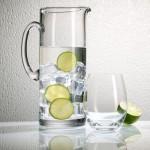 Набор из 4 стаканов 110 мм  0,48 л Entree Villeroy & Boch