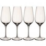 Набор из 4 бокалов для шампанского 205 мм 0,25 л Entree Villeroy & Boch