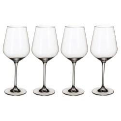 Набір з 4 келихів для бургундського вина 680 мл 243 мм La Divina Villeroy & Boch