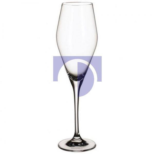 Бокал для шампанского 252 мм La Divina Villeroy & Boch