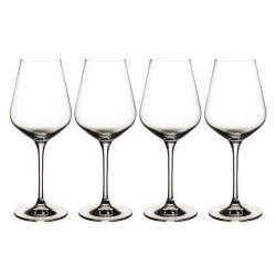 Набір з 4 келихів для білого вина 380 мл 227 мм  La Divina Villeroy & Boch