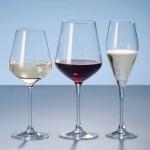 Набор из 4 бокалов для белого вина 380 мл 227 мм La Divina Villeroy & Boch