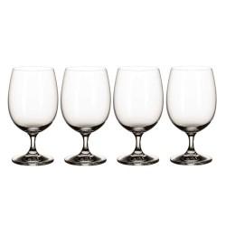 Набор из 4 бокалов для воды 330 мл 145 мм La Divina Villeroy & Boch