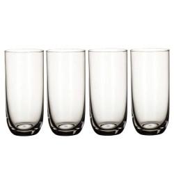 Набір з 4 склянок 440 мл 149 мм La Divina Villeroy & Boch