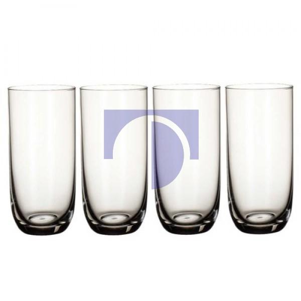 Набор из 4 стаканов 440 мл 149 мм La Divina Villeroy & Boch