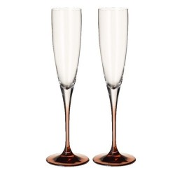 Набор из 2 бокалов для шампанского 0,15 л Manufacture Villeroy & Boch