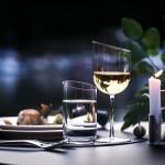 Набор из 4 бокалов для белого вина 0,215 л  NewMoon  Villeroy & Boch