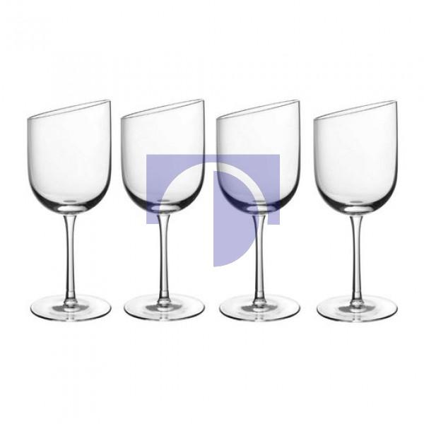 Набор из 4 бокалов для красного вина 0,30 л NewMoon Villeroy & Boch
