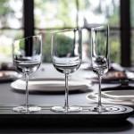 Набор из 4 бокалов для шампанского 0,18 л NewMoon Villeroy & Boch