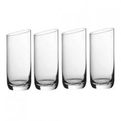 Набор из 4 стаканов 0,36 л NewMoon Villeroy & Boch