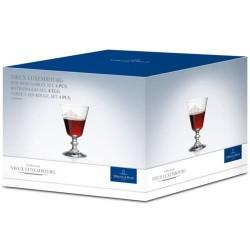 Набор из 4 бокалов для красного вина 14,8 см Old Luxembourg Villeroy & Boch