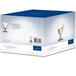 Набор из 4 бокалов для белого вина 13,5 см Old Luxembourg Villeroy & Boch