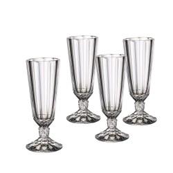 Набор из 4 бокалов для шампанского 0,145 л Opera Villeroy & Boch