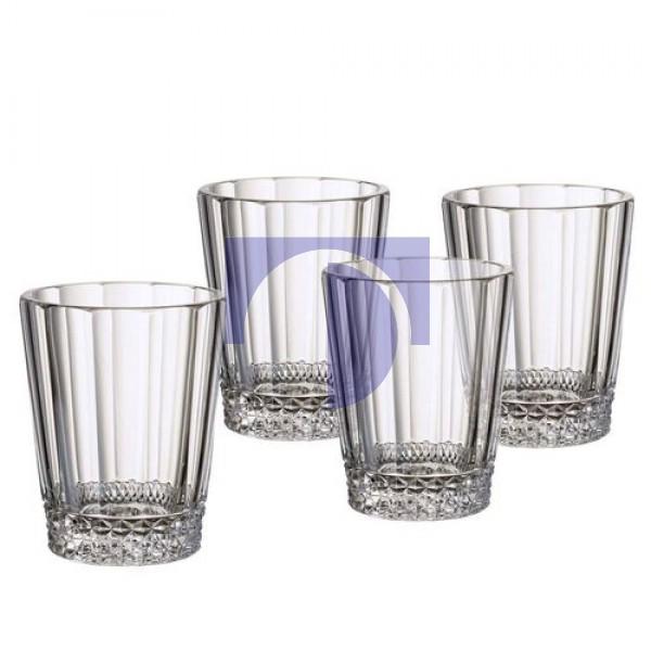 Набор из 4 стаканов для воды 0,315 л Opera Villeroy & Boch