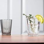 Набор из 4 стаканов для воды 0,315 л Opera Smoke Villeroy & Boch