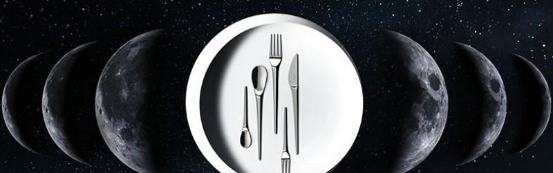 Нова колекція посуду NewMoon від Villeroy & Boch