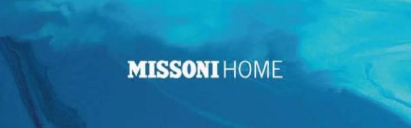 Фото-каталоги новинок Missoni Home - 2021